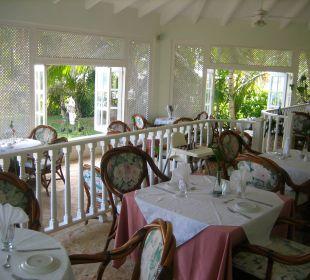 Restaurant Villa Serena