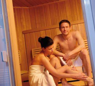 Puria Spa Sauna Hotel Travel Charme Gothisches Haus
