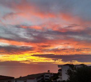 Sonnenuntergang Ikos Oceania