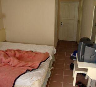 Das Bett Blue Lagoon Hotel Oludeniz