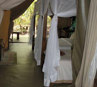 Zelt Mara Bush Camp