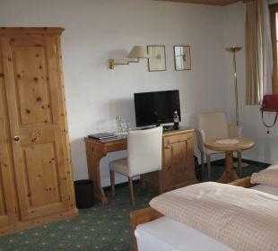 Schön hell Hotel Waldhaus am See