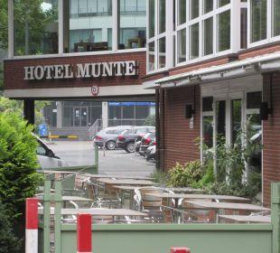 Hotel Ringhotel Munte am Stadtwald