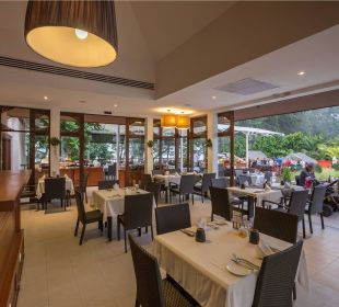 The Terrace Grill Hotel Dewa Phuket