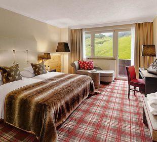 NEU: Zimmer Schneeflocke mit herrlichem Panorama. Hotel Lamark