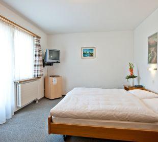 Doppelzimmer Casa del Sole Hotel Sonne