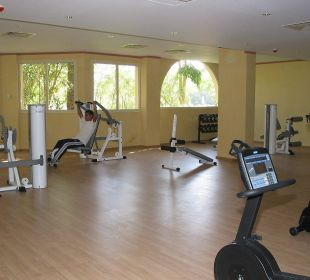 Thal - Gym Grand Hotel Stella di Mare