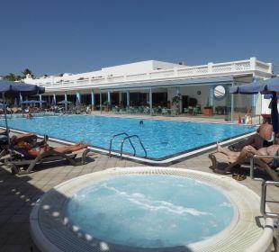Viel Platz Hotel Las Costas