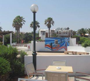 Animationsfeld AKS Annabelle Beach Resort
