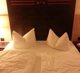 Zimmer Mercure Hotel Garmisch Partenkirchen