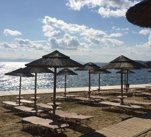 Strand MarBella Corfu Hotel