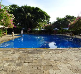 Pool Hotel Matahari Beach Resort & Spa