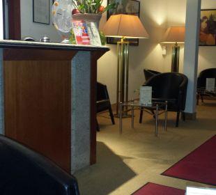 Hotelbilder Hotel Amadeus Royal Berlin Honow Holidaycheck