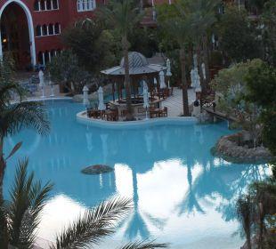 Schön angelegt und sauber The Grand Resort