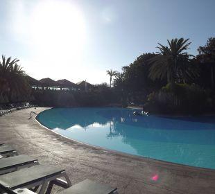 Platz satt Hotel Hacienda San Jorge