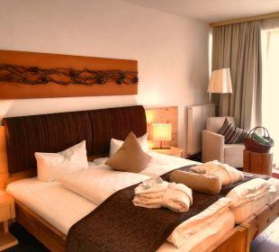 Zimmer Spa Hotel Zedern Klang