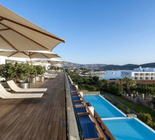 Spa Hotel Elounda Beach