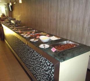 Anrichte Hotel Ramada Katunayake Colombo International Airport