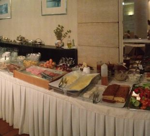 Buffet Hotel Fortezza