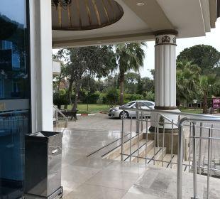 Außenansicht Linda Resort Hotel