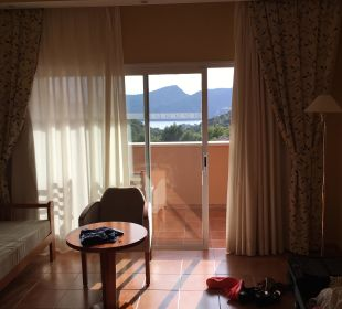 Zimmer Hotel Don Antonio