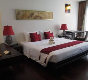 Poolzimmer Khao Lak Oriental Resort