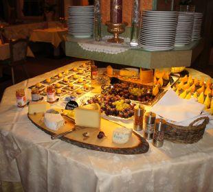 Dessertbuffet Hotel Rustika