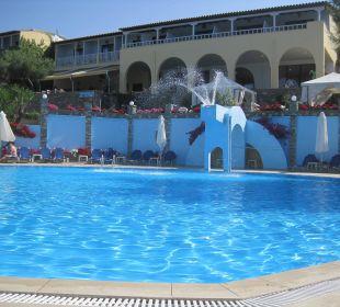 Pool2 Acrotel Elea Village