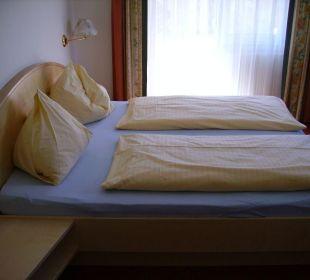 Innenansicht Zimmer Hotel Garni Altneudörflerhof