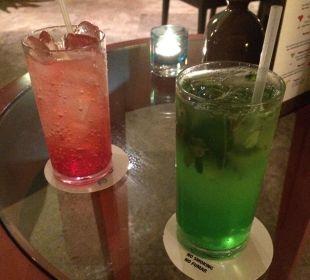 Cocktails Now Larimar Punta Cana