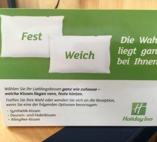 Top Service Hotel Holiday Inn Hamburg