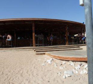 Beach-Bar Melia Sharm Resort & Spa