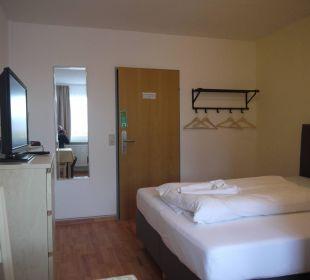 Hauptbild Stern Hotel Leipzig