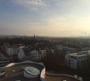Stadt und hagen a-ja Warnemünde. Das Resort.