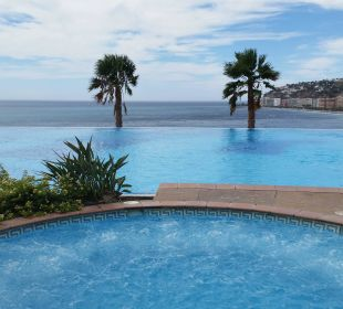 Piscina exterior Playacalida Spa Hotel