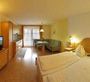 Appartement Typ I - Biovita Sunseit'n Biovita Hotel Alpi