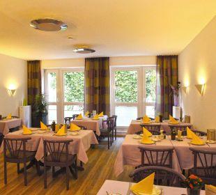 Frühstücksraum neu Hotel Am Ostpark