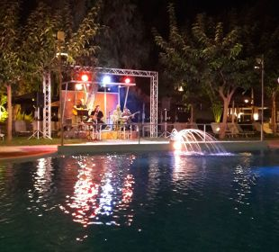 Pool Hotel Corissia Princess