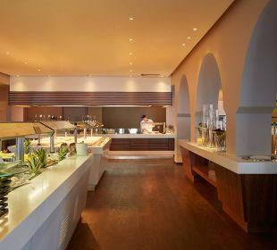 La Terrazza Hauptrestaurant MarBella Corfu Hotel