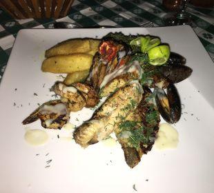 Restaurant Hotel Iberotel Makadi Beach
