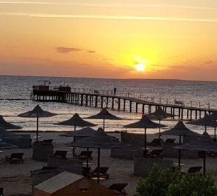 Strand Hotel Gorgonia Beach
