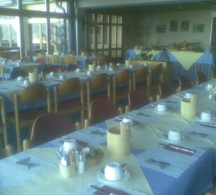 Restaurant Hotel Meielisalp