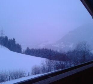 Vom Balkon Pension Alpenblick
