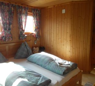 Doppelzimmer Almgasthof Baumschlagerberg