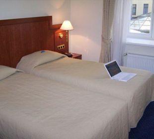 Zimmer Diomina Inn PK Riga Hotel
