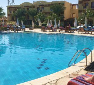 Sauber und ausreichen Platz Arena Inn Hotel, El Gouna