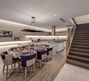 Villa Wohnbereich Hotel Rixos Premium Tekirova