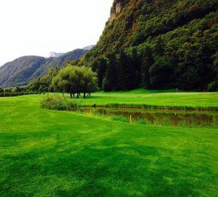 Golfen DolceVita Hotel Jagdhof