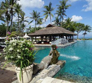 Pool InterContinental Bali Resort