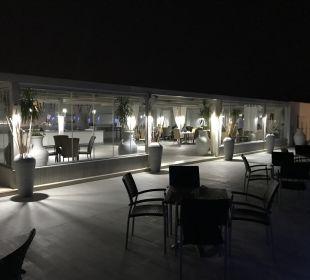Restaurant Jaz Aquaviva